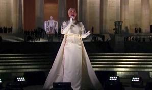 '미국을 축하한다' 바이든 취임공연에 인종불문 등장한 슈퍼스타들