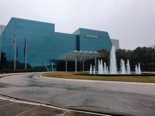 삼성, 인텔 반도체 위탁 생산
