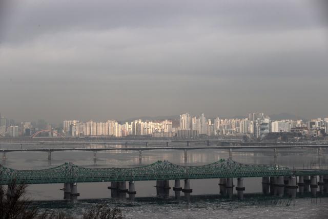 [오늘의날씨] 내륙지역에 미세먼지 온다
