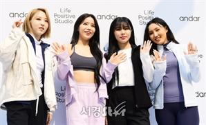 """RBW """"마마무 솔라·문별 재계약…휘인·화사 긍정적 논의 중"""""""
