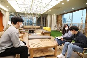 신한생명·오렌지라이프, 사무환경 혁신·복장 자율화 도입