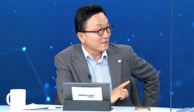 박현주 회장 '아무리 좋은 ETF도 몰빵은 금물…여러개 나눠 사라'