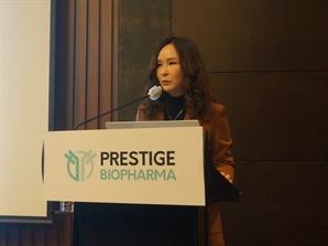 [시그널] 프레스티지바이오파마 수요예측 흥행…공모가 3만 2,000원