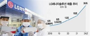 [시그널] LG에너지솔루션 상장 주관서 대형증권사 빠진 이유는