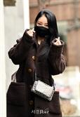 티아라 출신 소연, 우월한 하트