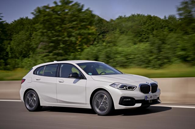 [별별시승] '펀 드라이빙'의 진수 BMW 118d M …빠르고, 경쾌하고, 날렵했다