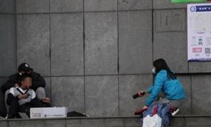 흉기든 인질범에 기지 발휘한 신참내기 여기자…中 네티즌들 '찬사'