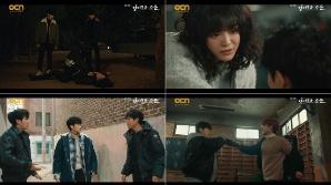 '경이로운 소문' 절대악 최광일과 마지막 결전…해피엔딩 찍고 시즌2로?