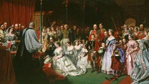 [오늘의 경제소사] 1858년 결혼행진곡