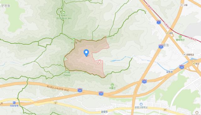 [단독]'청계산 이수봉' 주인만 4,800명...기획부동산 33곳서 820억 챙겨 [기획부동산의 덫]