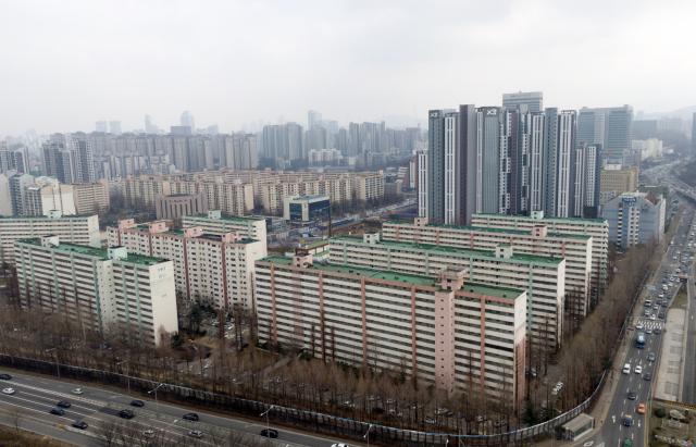역대급 공급 예고에도 …수도권 아파트 '사자' 역대 최고