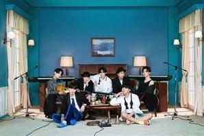 BTS, 스페셜 앨범 'BE' 다음 달 새 버전으로 선보인다