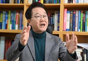 """""""경제정책의 정치화 심각...'착한 부채'는 없어 재정중독 벗어나야"""" [청론직설]"""