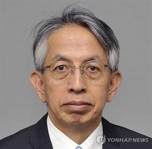 새 주한 일본대사 '아이보시 고이치', 내달 설 연휴 직전 부임할 듯