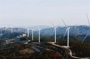 한화건설, 친환경 에너지 사업 박차…육해상 풍력 발전 적극 추진