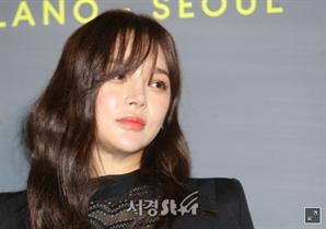 배우 박시연 '숙취 운전' 혐의로 검찰 송치