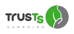 TS트릴리온, 사회 공헌 캠페인 'TRUSTS 캠페인' 진행