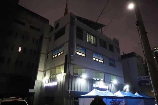 광주 TCS국제학교서도 100명 확진…IM선교회발 집단감염 전국적 확산
