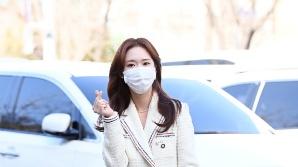 조이현, KBS 2TV '트롯 전국체전' 왔어요