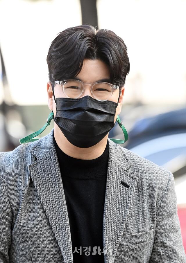 박구윤, 부드러운 시선