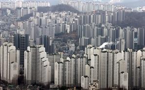 전국 고가-저가아파트 가격차 '역대 최대'…주거양극화 심화