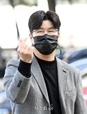 박구윤, 출근길 심쿵 하트