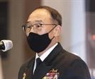 서욱 국방장관, 저녁식사 중 반주 부석종 해군총장에 '주의'