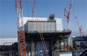 """""""1시간내 사망"""" 후쿠시마 원전 '초강력' 방사선 방출"""