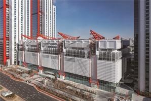 백화점 뺀 '더 현대 서울'...이름도 공간도 파격