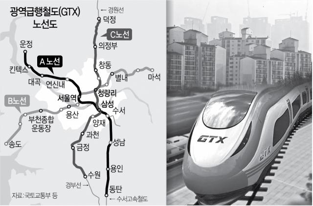 양주 집값 1월 5% 폭등…시장 달군 'GTX 뒷북' 지속?[집슐랭]
