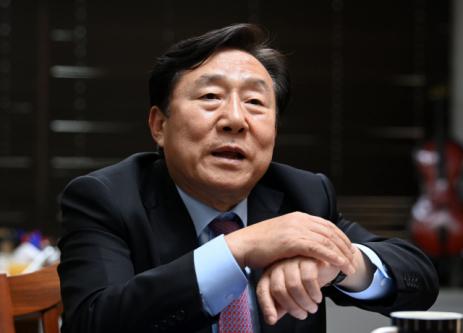 김기문 중기중앙회장 '하반기나 경기 회복…원리금 상환유예 연말까지 재연장 절실'