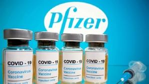 """국내 첫 백신 화이자 코로나19 의료진 먼저 접종…""""고령층도 AZ 접종""""(종합)"""