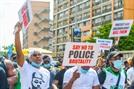 나이지리아 중앙은행, 금융기관에 '암호화폐 거래 금지령'
