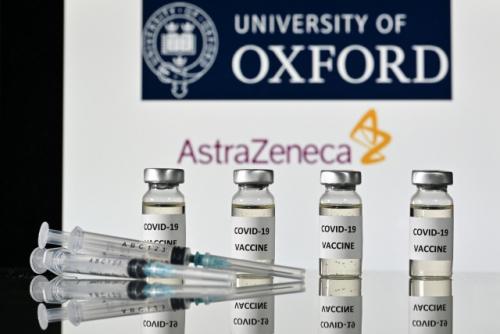 AstraZeneca 백신은 노인에게 적합합니까?  오늘 식품 의약품 안전 처 최종 결정 (전체)