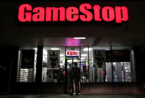 게임 정지의 1/10 … 미국 법무부 및 검찰의 주가 조사