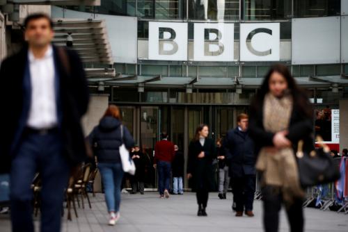 중국, CGTN 라이선스 취소로 BBC 방송 금지