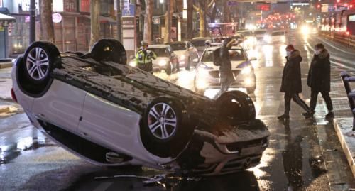 [발칙한금융]안전운전하면 보험료 11% 할인...모르면 손해보는 車보험 총정리