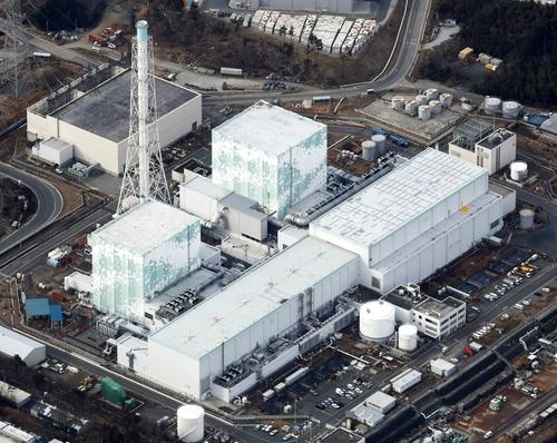 Scale 7.3 강진 원자력이 넘쳐 … 일본 '안전 문제 없다'