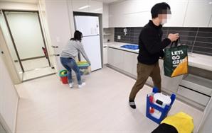 입주 시작한 서울시 청년주택 1호 '용산 베르디움 프렌즈'