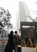 서울시 청년주택 1호이자 최대 규모 '용산 베르디움 프렌즈' 입주 시작