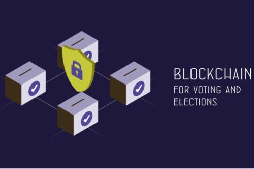 선거 때마다 불거지는 부정선거 의혹...주목받은 블록체인 기술