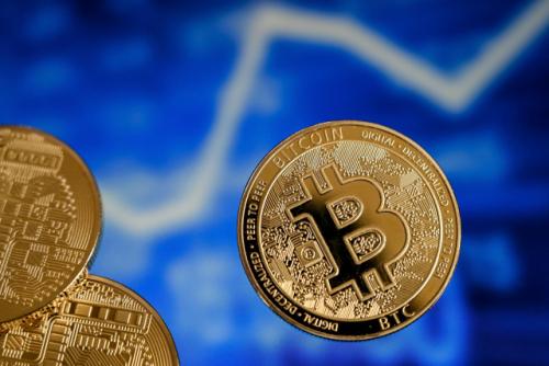 '급등락' 비트코인으로 결제 속속…'디지털 화폐' 진짜 될까 [발칙한 금융]