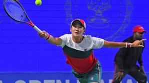 韓 테니스 간판 권순우 세계 81위로 점프