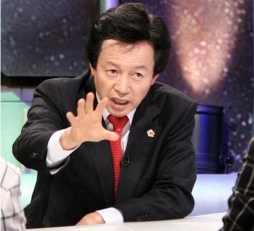 서울시장 출마 허경영, 경기 양주 '하늘궁' 설립허가 신청