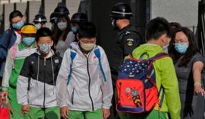 '코로나 억제' 자신감?…中 베이징 3월1일 정상 개학한다