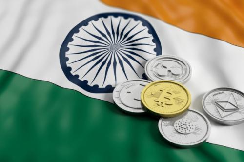 인도, IPO 신청 기업 암호화폐 보유 금지한다