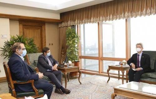 이란 '韓 동결자금 중 10억달러 돌려받기로' 외교부 '미국과의 협의 필요'