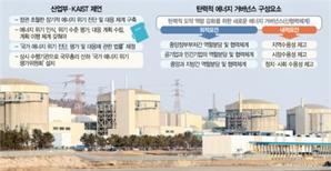 """탈원전 수난 산업부의 결기 """"에너지안보, 정치 외풍에 흔들려선 안돼"""""""