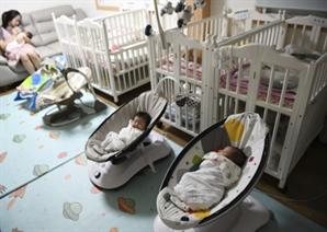 인구 소멸이 다가온다... 합계출산율 사상 최초 4분기 0.7명대 진입
