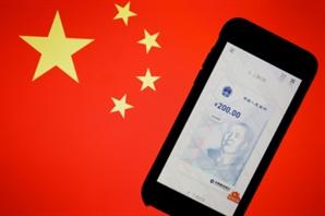 中 전역서 디지털 위안화 실험…이번엔 청두